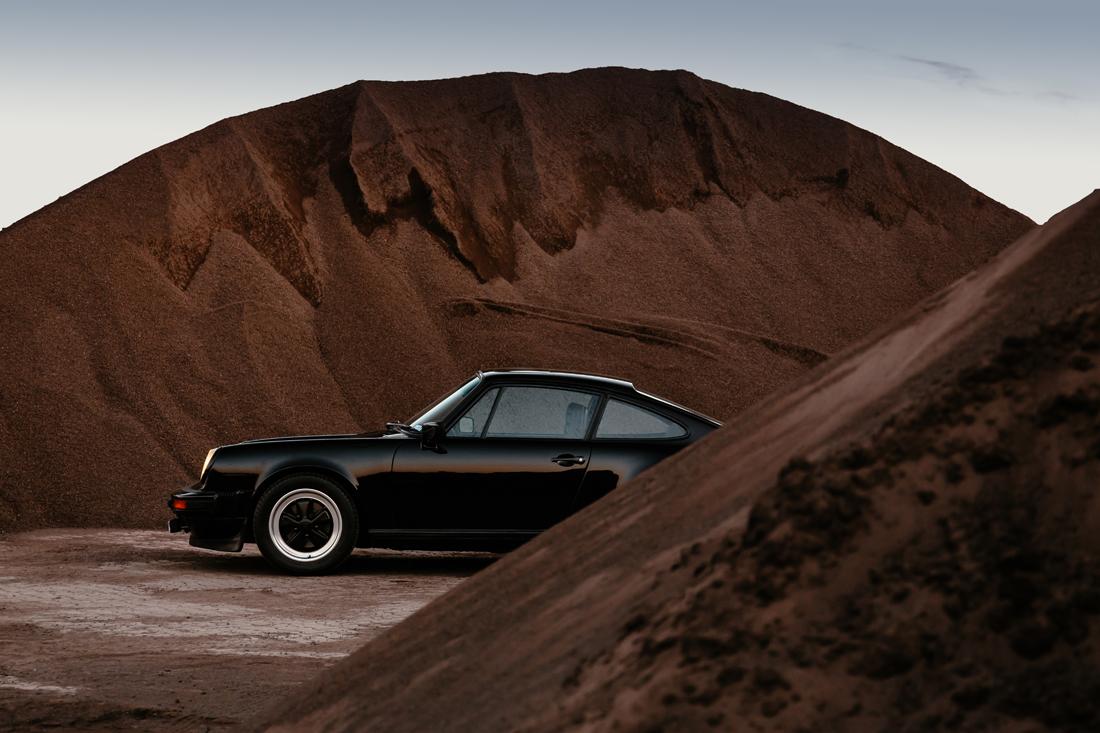 Porsche 911 SC Kompressor